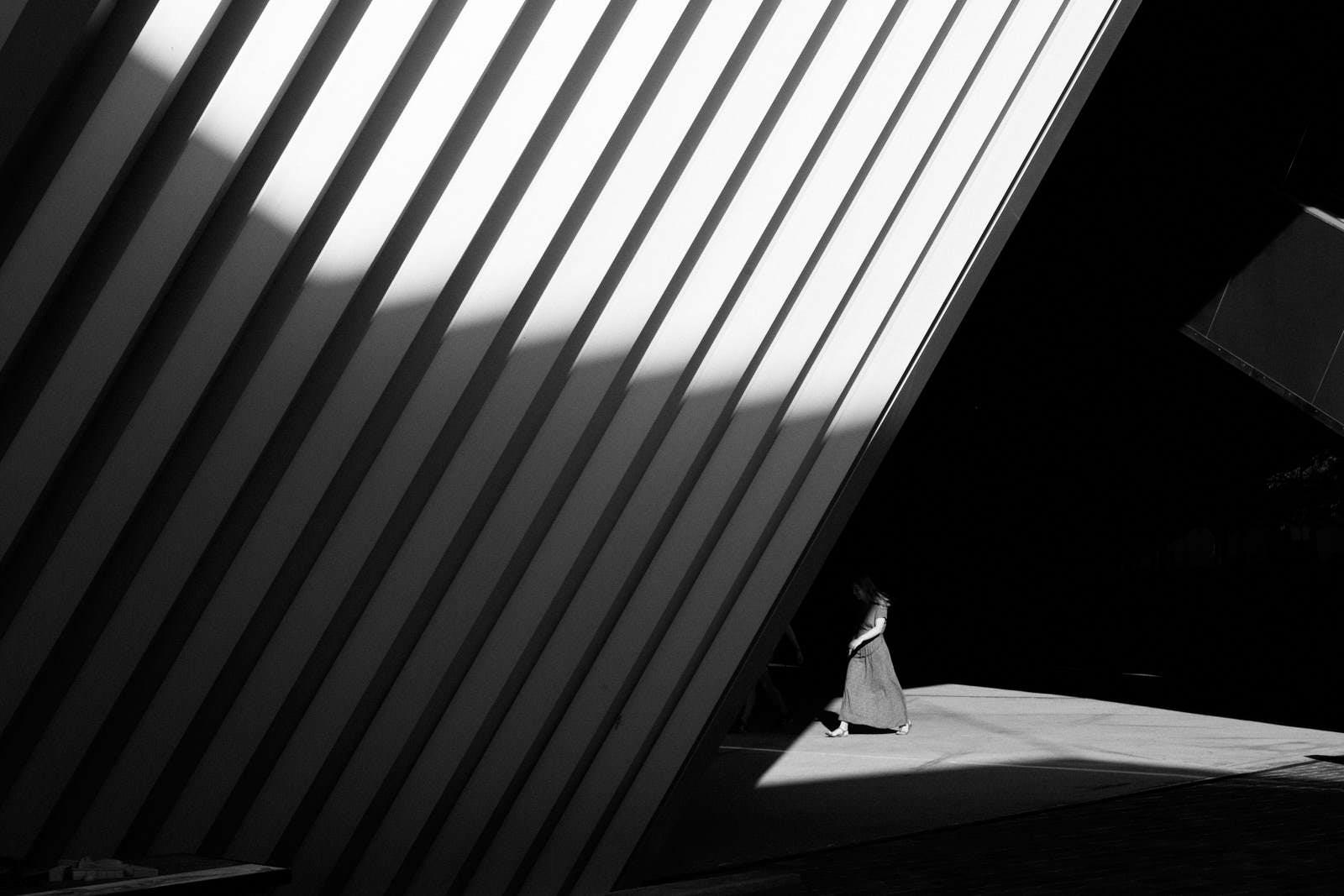 street photography graphics and minimalism